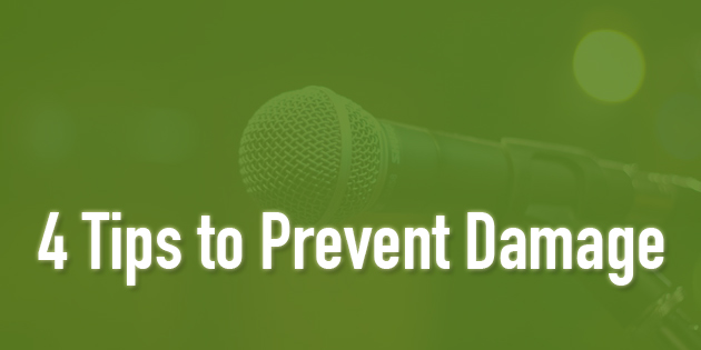 4 tips to prevent vocal damage