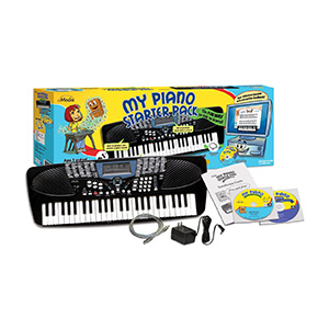 emedia piano starter kit