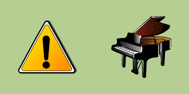 piano learning mistakes