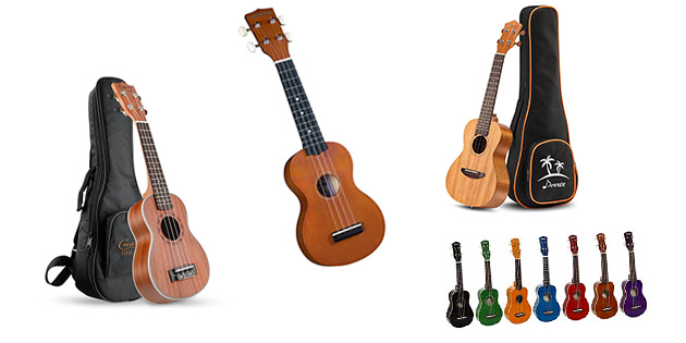 ukulele buying guide