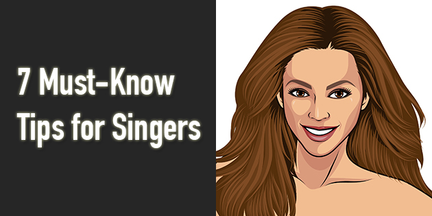 how to sing like beyonce
