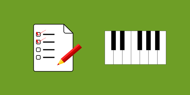 5 things piano players never learn