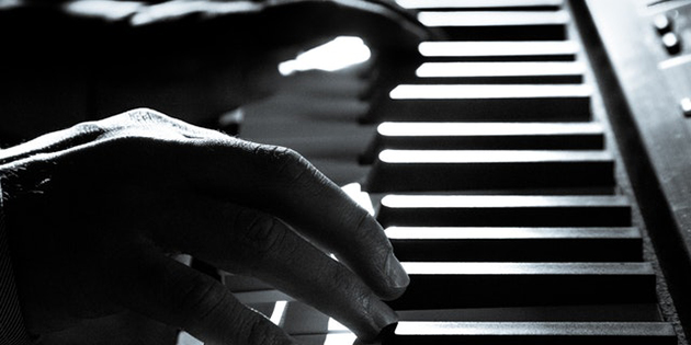 5 Finger Patterns for Beginners on Piano