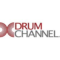 drum channel logo