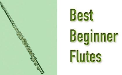 best beginner flutes